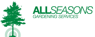 All Seasons Gardening Services Logo