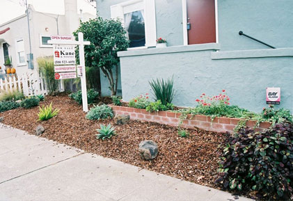 Landscaping Real Estate San Francisco