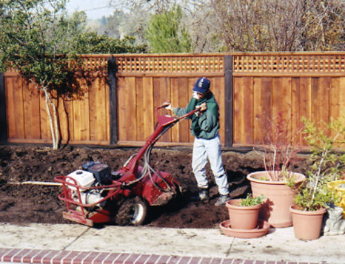 Rototilling Tips for a Healthier Lawn or Garden