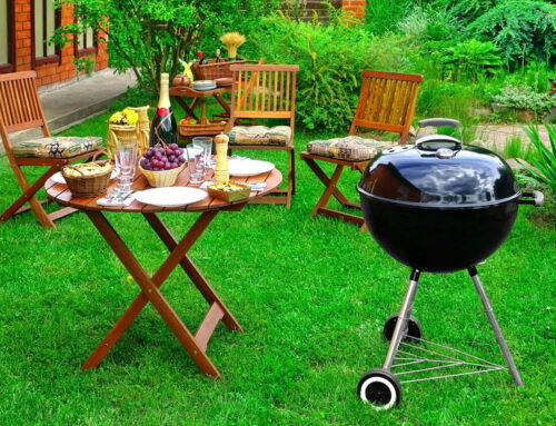 How to Get Your Backyard BBQ-Ready